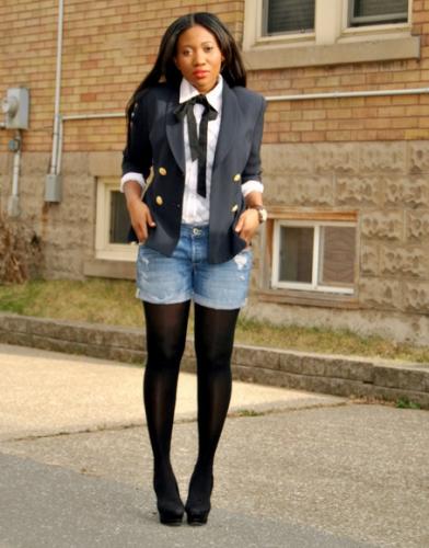 Black Girls Stockings Photo Album - Amateur Adult Gallery