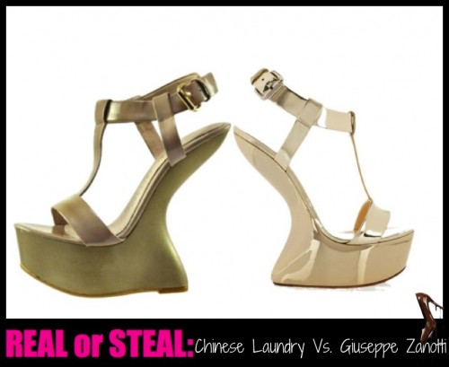 Purchase Giuseppe Zanotti Heelless - Impress For Less 2012 07 Real Or Steal 12