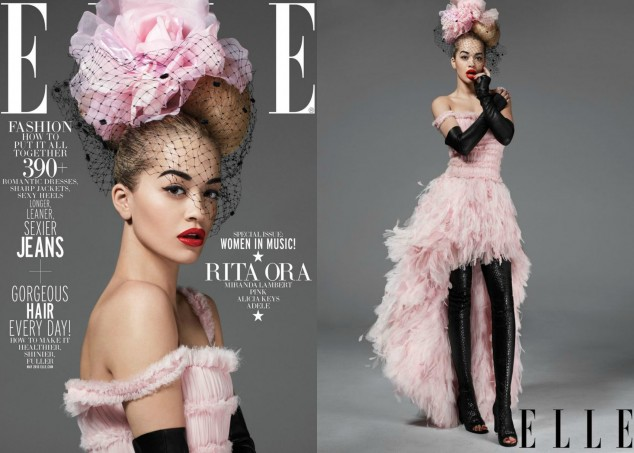 Rita-Ora-Elle-Magazine-Women-In-Music-Issue-