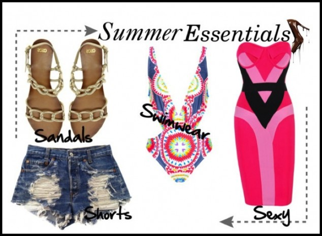 Summer Essentials