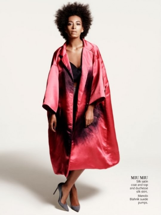 Solange-Instyle-june-2013-