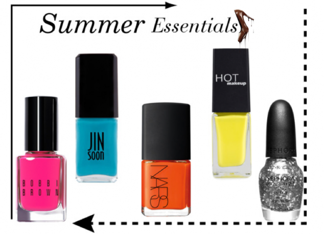 summer-essentials-nail-polish-