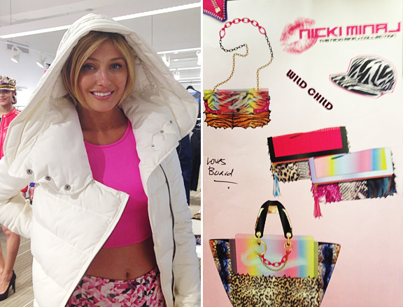 nicki-minaj-kmart-clothing-line-shop-your-way-first-look-