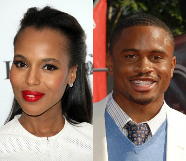 Kerry-Washington-secret-wedding-Nnamdi-Asomugha-