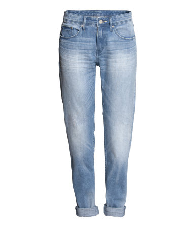 HM-Boyfriend- Low-Jeans-