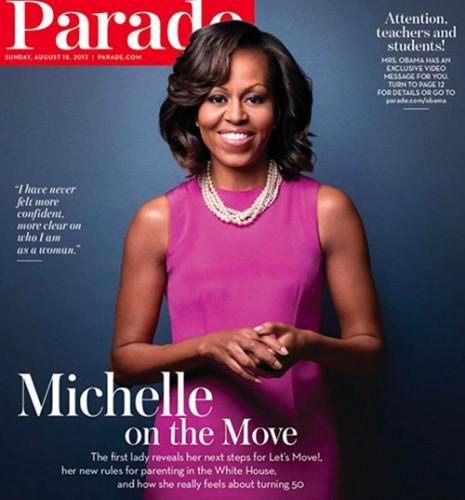 michelle-obama-parade-magazine-