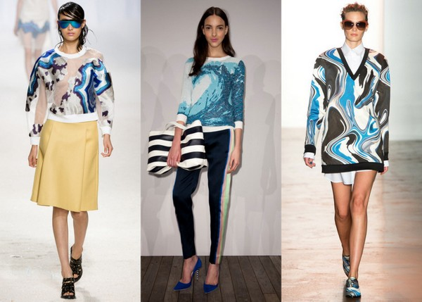BEACH-CHIC-NYFW-SPRING-2014-TRENDS-