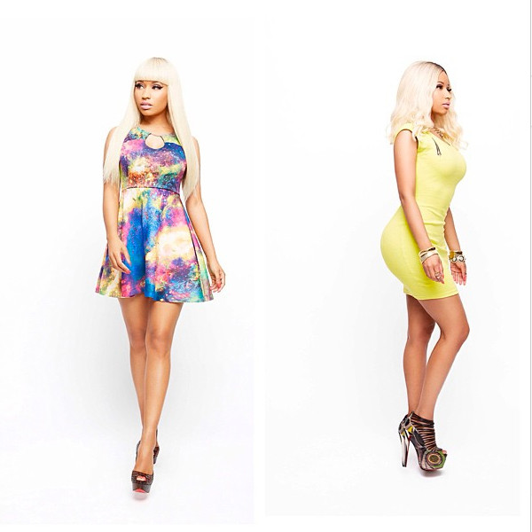 Nicki-Minaj-KMart-Collection-7