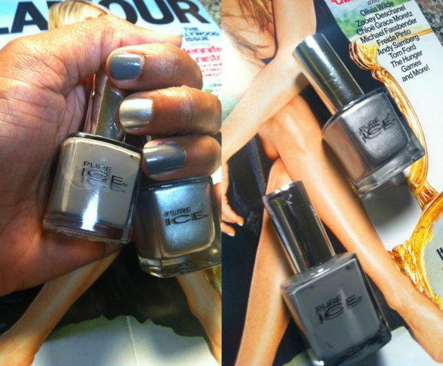 Nail- it-With-Pure-Ice- Kiss-Me-Here- and -Silver-Mercedes-Polishes-8