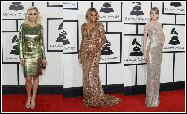 2014 GRAMMY AWARDS2