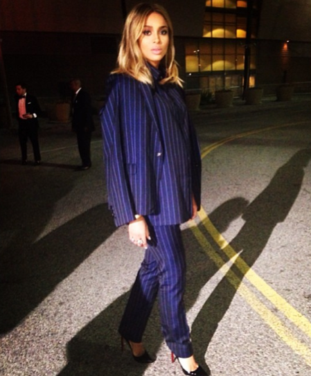 Ciara-Slays-in- Lanvin-Mens-wear-Fall-2014-MusiCares-Event-3