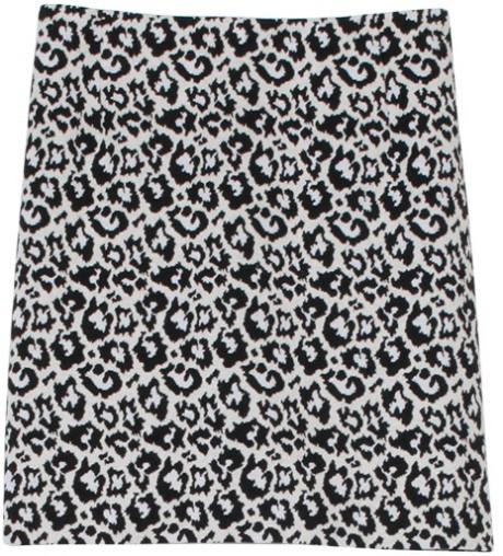 InstaStyle- Beyonce-Instagram-Tibi- Leopard-Print- Sweatshirt-Leopard-Knit- Skirt- Topshop-Pork-Pie Hat -ooh-la-la-blog-3