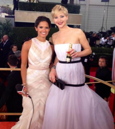 JENNIFER LAWRENCE -ROCSI-DIAZ-