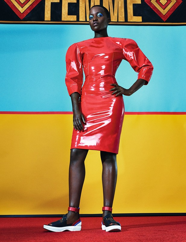 Lupita-Nyong'o-for- Dazed-Confused- Magazine-Feb- 2014-2