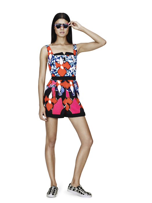 Peter-Pilotto-for-Target  Collection-Lookbook-43