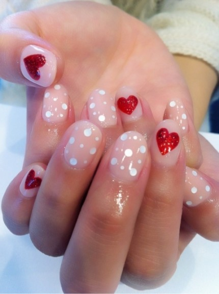 Nail-It-20-Valentines- Day-Nail-Inspiration-24