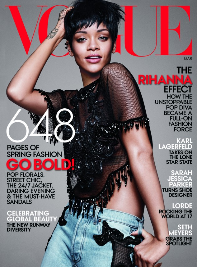 Rihanna-for-VOGUE- March-2014-
