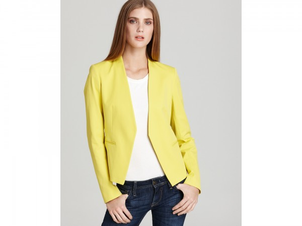 Being-Mary-Jane-Yellow-Blazer-Black-Sheath-Dress-BET-being-mary-jane-fashion-Gabrielle Union-Being-Mary- Jane-Theory-Lanai- Yellow-Bistretch- Blazer-oohlalablog-6