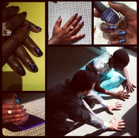 Lupita-Nyongo-manicure-lupita-polishes-her-own-nails-VaVaVaVoom