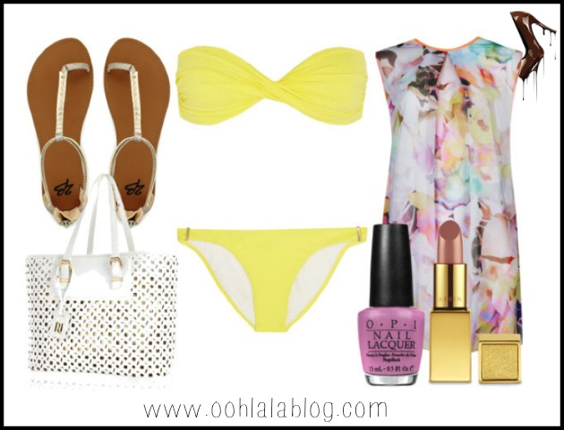 What-to-wear-on-spring-break-Spring-break-beach-looks-bikini-looks-beach-wear-swimwear-oohlalablog-
