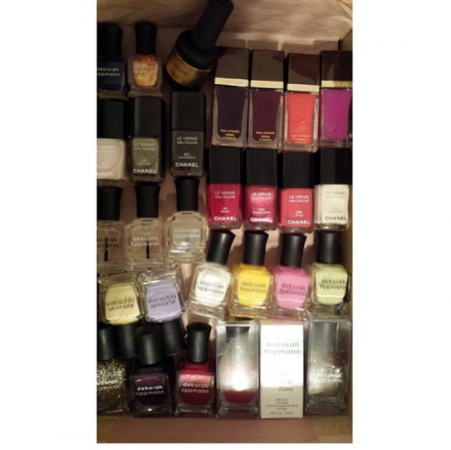 lupita nail polish collection