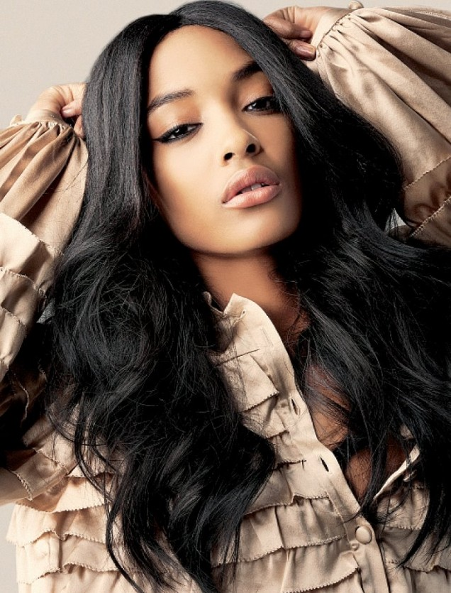 Beauty-News-Jourdan-Dunn-is-the-New-Face-of- Maybelline-New York-