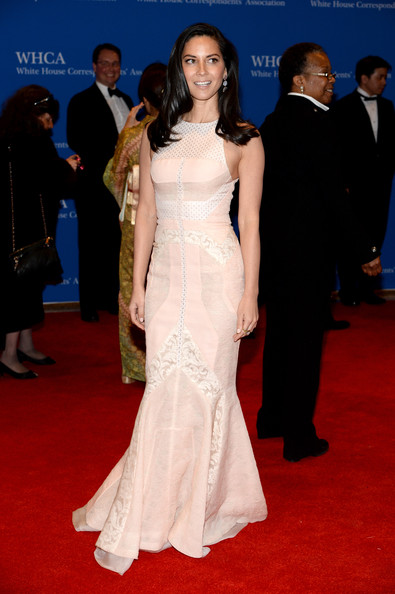 100th Annual-White-House Correspondents- Association-Dinner-4