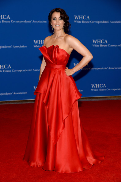 100th Annual-White-House Correspondents- Association-Dinner-5
