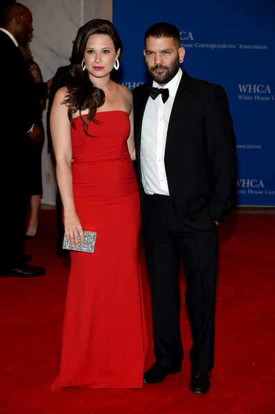 100th Annual-White-House Correspondents- Association-Dinner-7