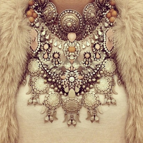 50-Statement- Necklaces-Under-50-dollars-