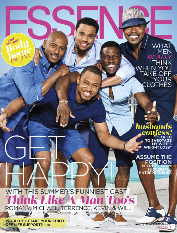 Essence-Magazine- Think-Like-A-Man Too-Double- Cover-July-2014-6