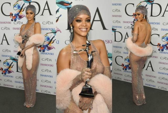 Rihanna-CFDA-Fashion-Awards-2014-8