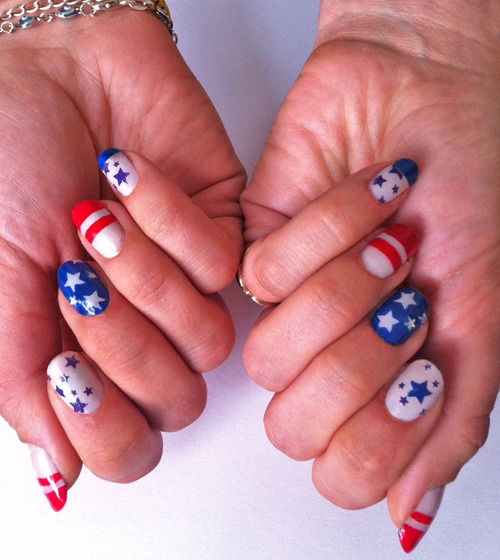 4th-of-july-nail-art-10