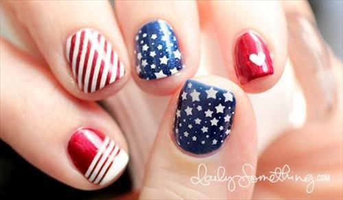 4th-of-july-nail-art-9