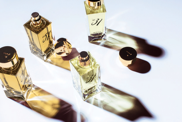 J.Crew Offering Two New Fragrances for Fall