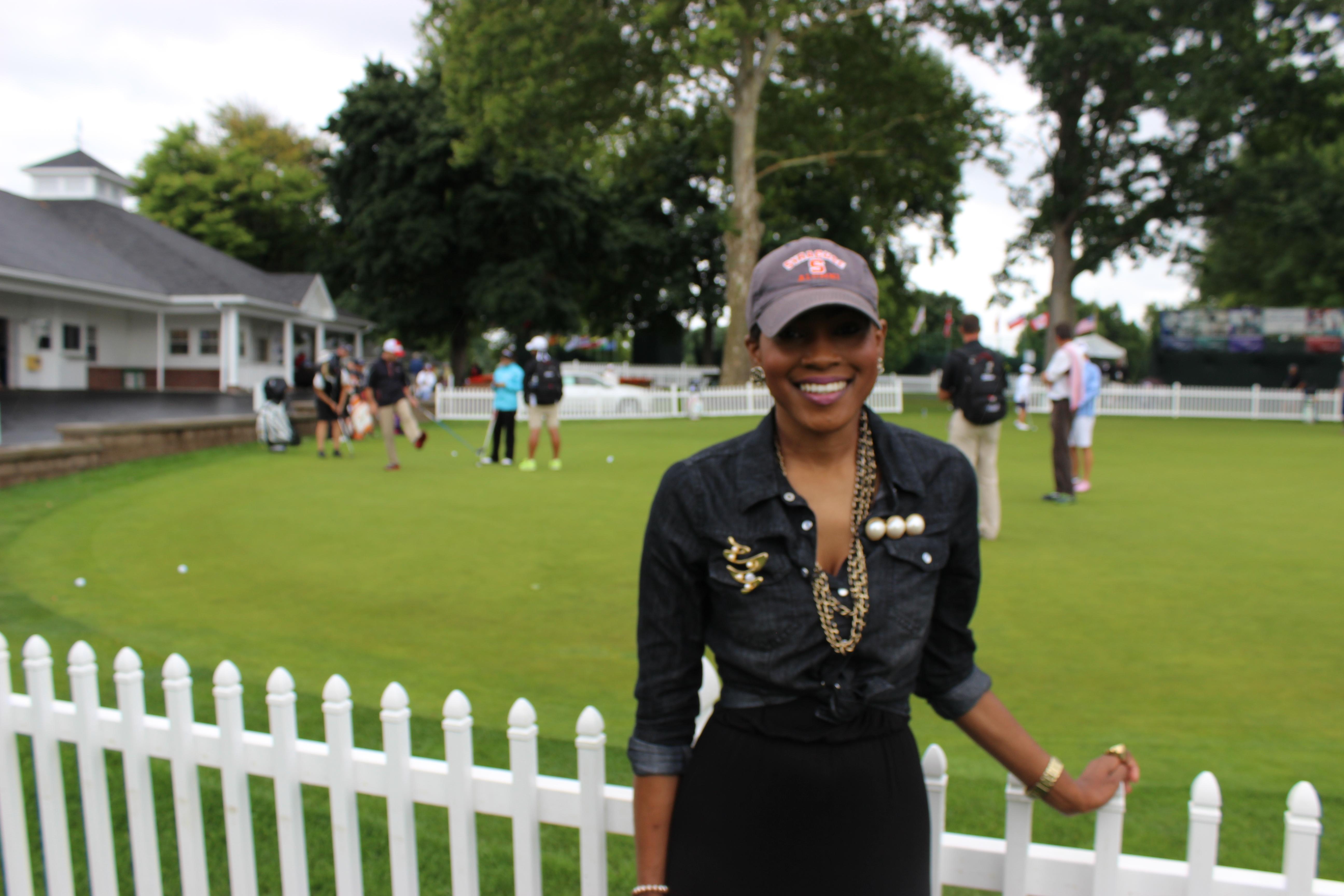 Life-Styles-with-Pretty- Price-Wegmans-LPGA- Championship-Practice-Round-3