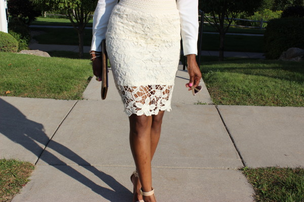Style-Files-with-Pretty- Price-Merona-Cream- Colored-Blouse-Nude- Kenar-Crochet-Pencil Skirt-MOSSIMO-Shari- Ankle-Strap-Sandals-oohlalablog-15
