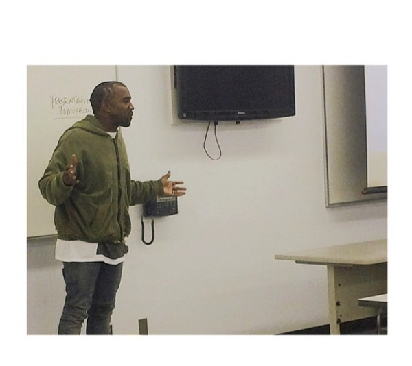 Kanye West Is A Fashion Instructor3