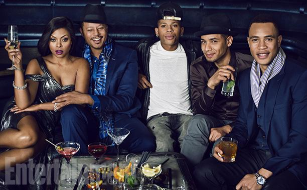 Empire-2015-Photo-Shoot-entertainment-weekly-Empire Highest Rated Network Drama in Five Years-