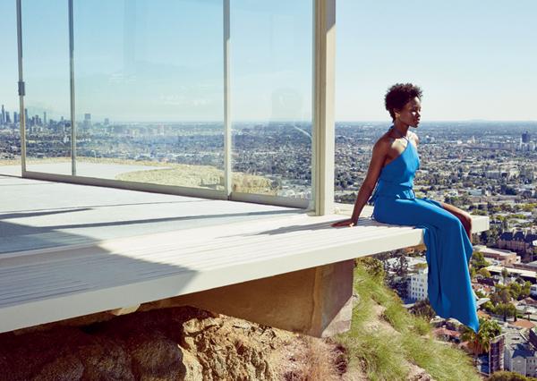 Lupita Nyongo-Lucky-March-2015-5