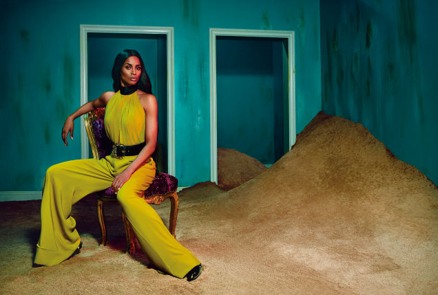 Ciara-Tapped-As- New-Face-of Roberto- Cavalli-7