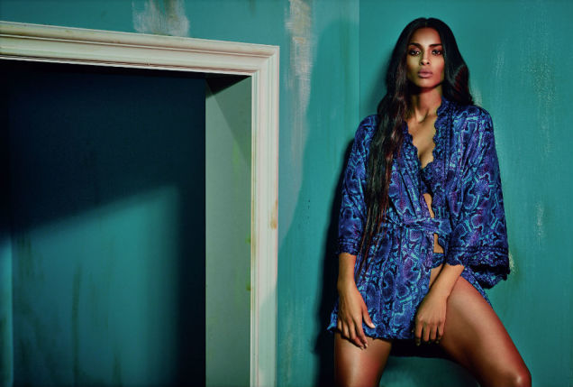 Ciara-Tapped-As- New-Face-of Roberto- Cavalli-9