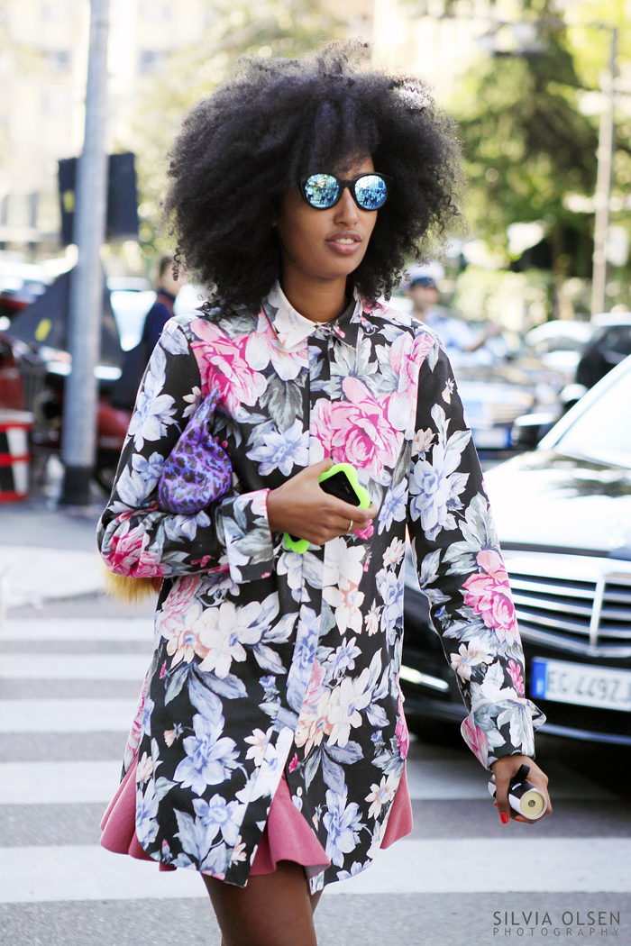julia-sarr-jamois-mirrored-sunglasses-Mirror-Sunglasses-Trend-2015-Summer-2015