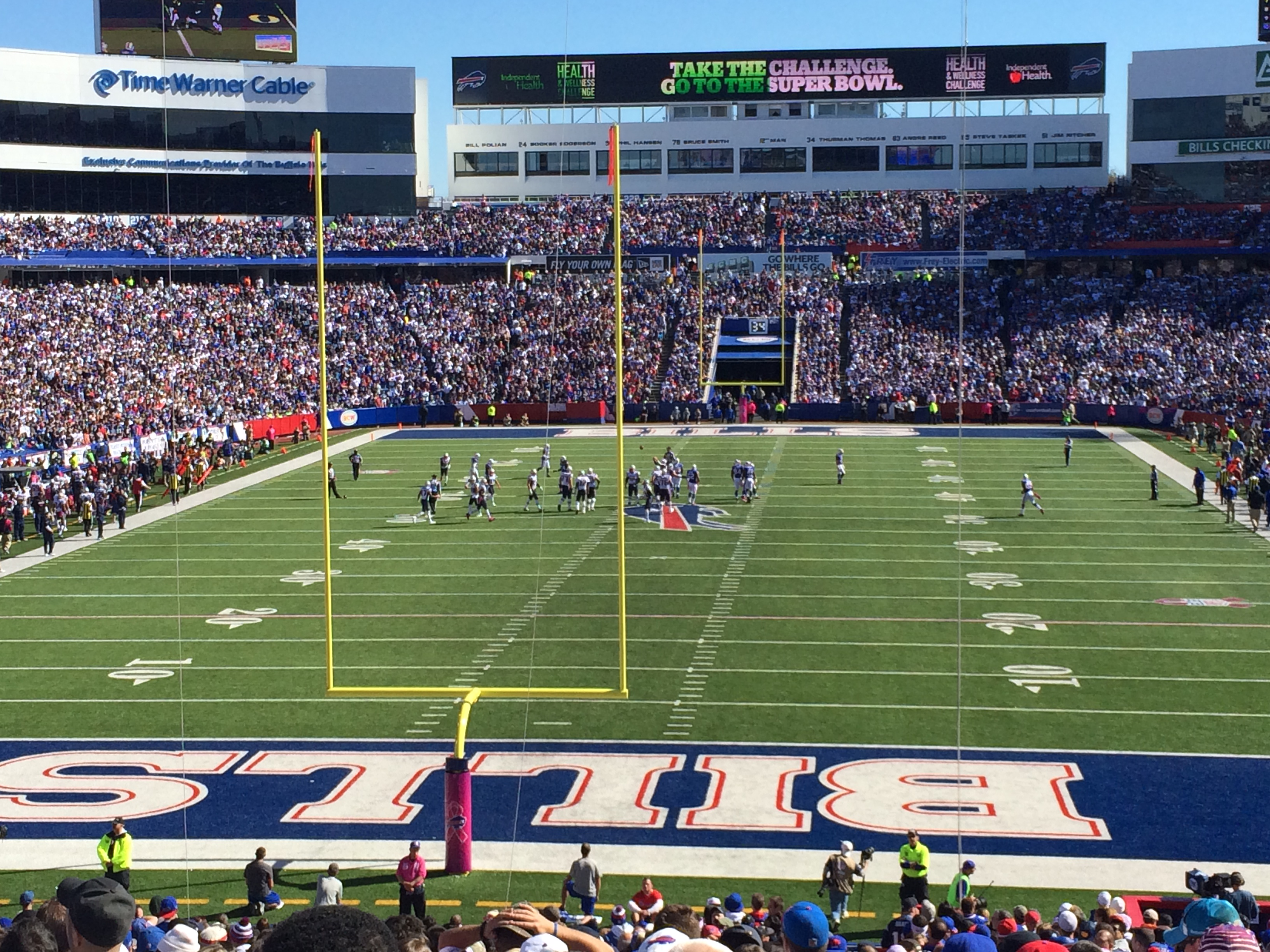 Buffalo-Billls-Game-Bills-New England-Game-Ralph-Wilson-Stadium-2