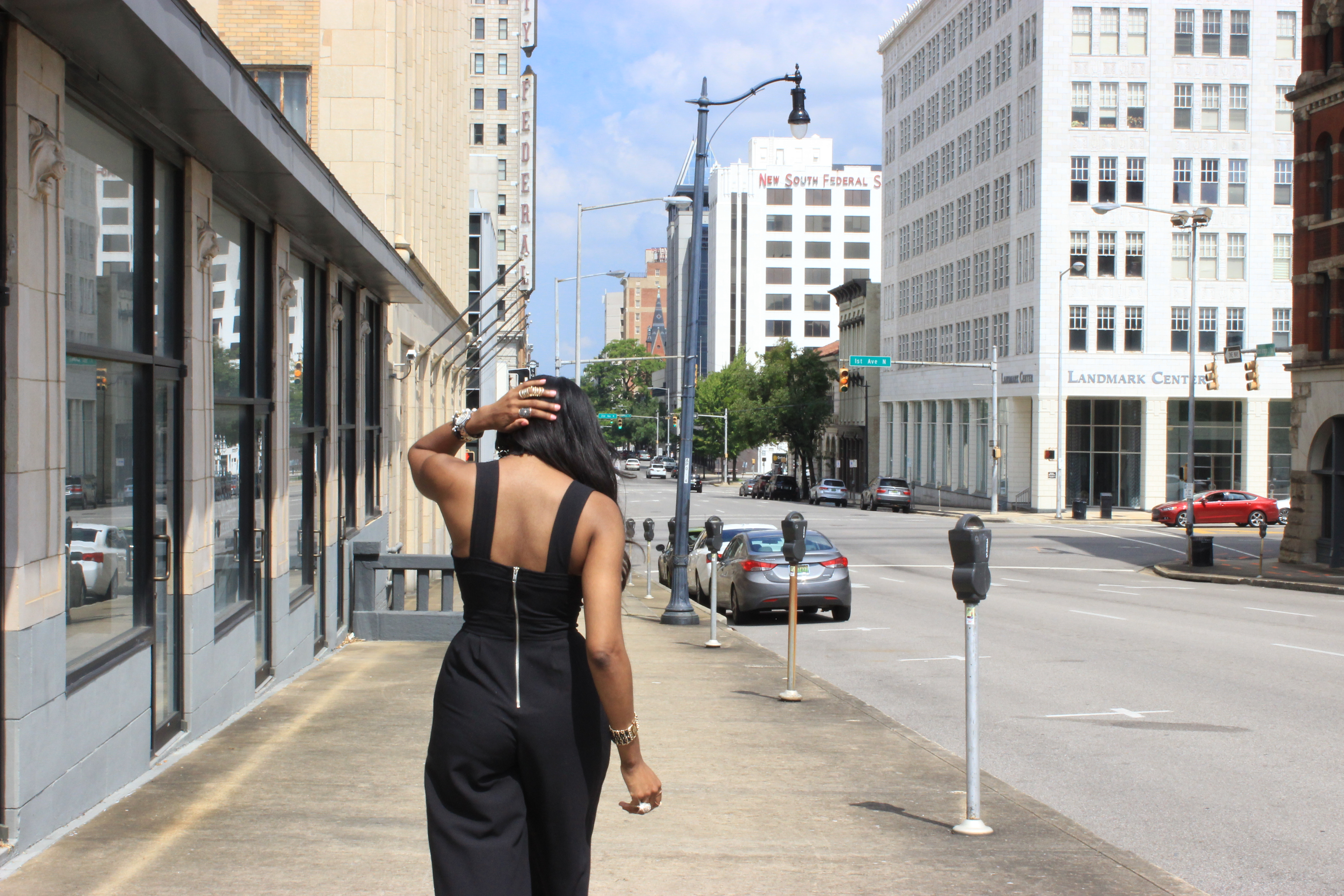 Style-Files-Heart-Soul-black-culotte-jumpsuit-from-Target-how-to-wear-culotte jumpsuit-trend-Zara-vinyl-d-orsay-pumps-oohlalablog-14