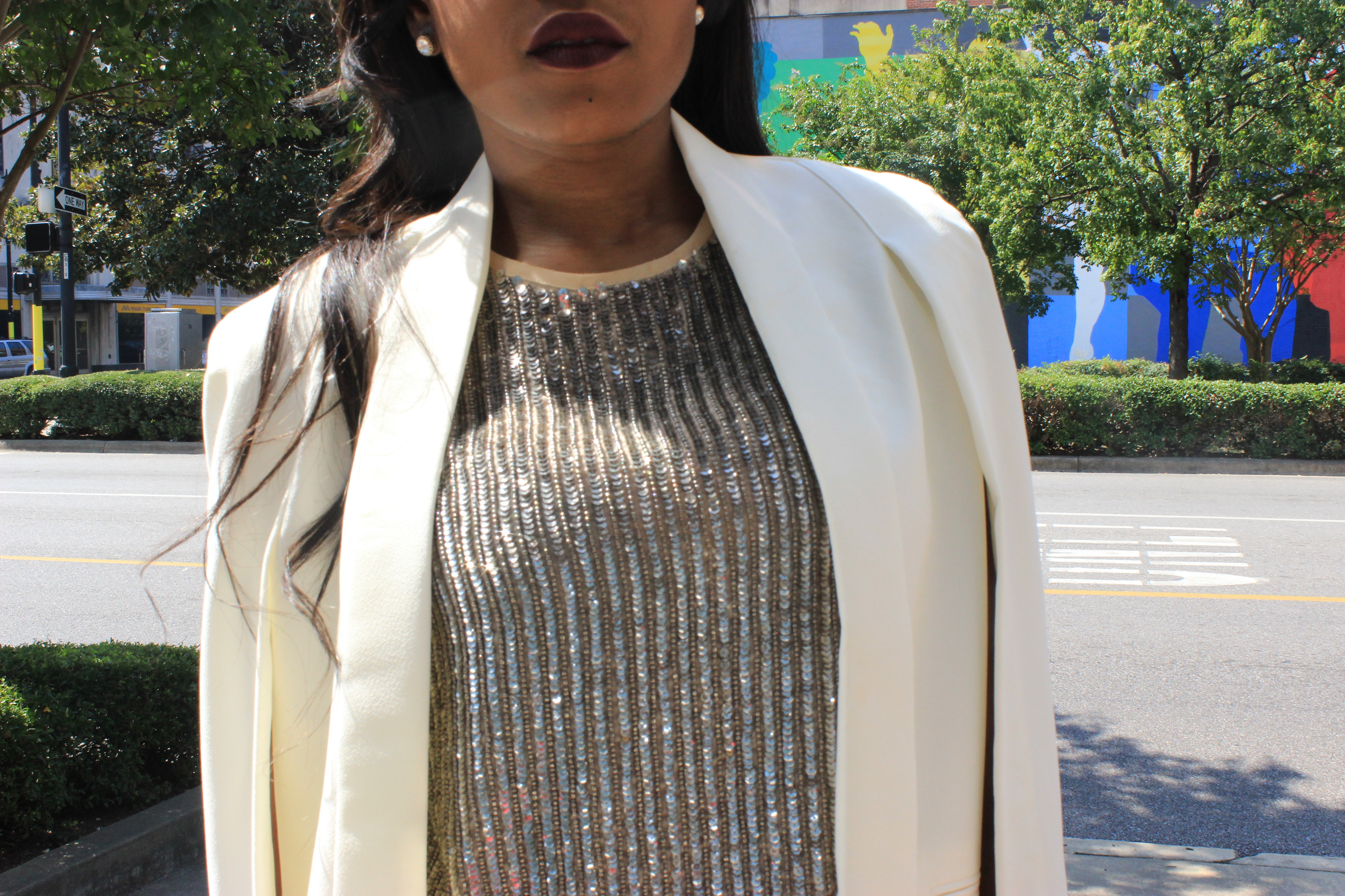 Style-Files-Transitioning from-summer-to-fall-WhoWhatWear-Target-Cape-Jacket-Forever-21-Sheer-Nude-Sequin-tank-top-Target-Mossimo-Boyfriend-Jeans-On-a-evel-nasty-gal-suede-nude-sandals-WetnWild-Fall-Dont-be-a-plum-plum-matte-liquid-lipstick-9