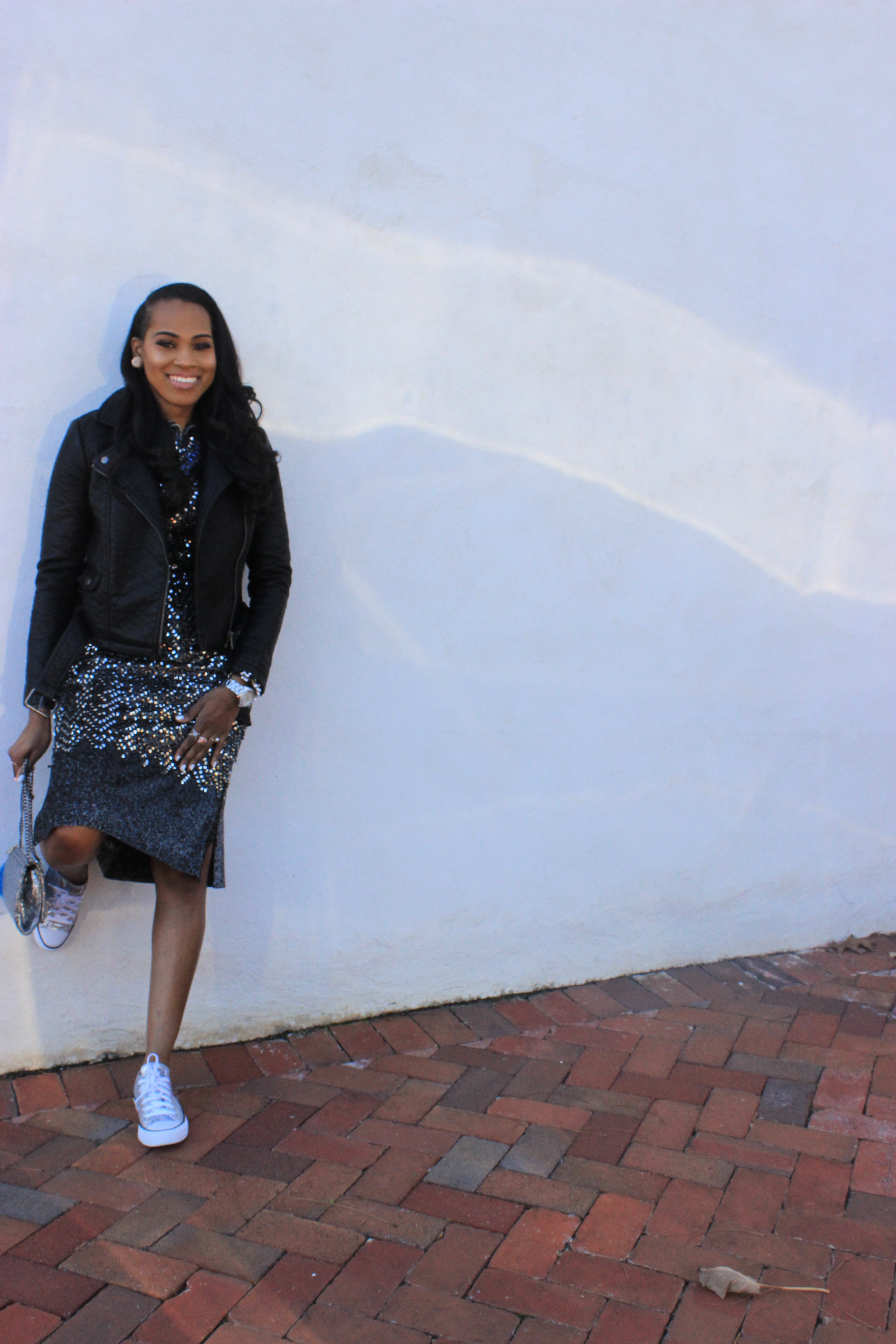 Style-Files-Thrifted-Silver-black-sequin-dress-forever-21-faux-leather-moto-jacket-converse-allstar-sequin-low-top-sneakers-oohlalablog-20