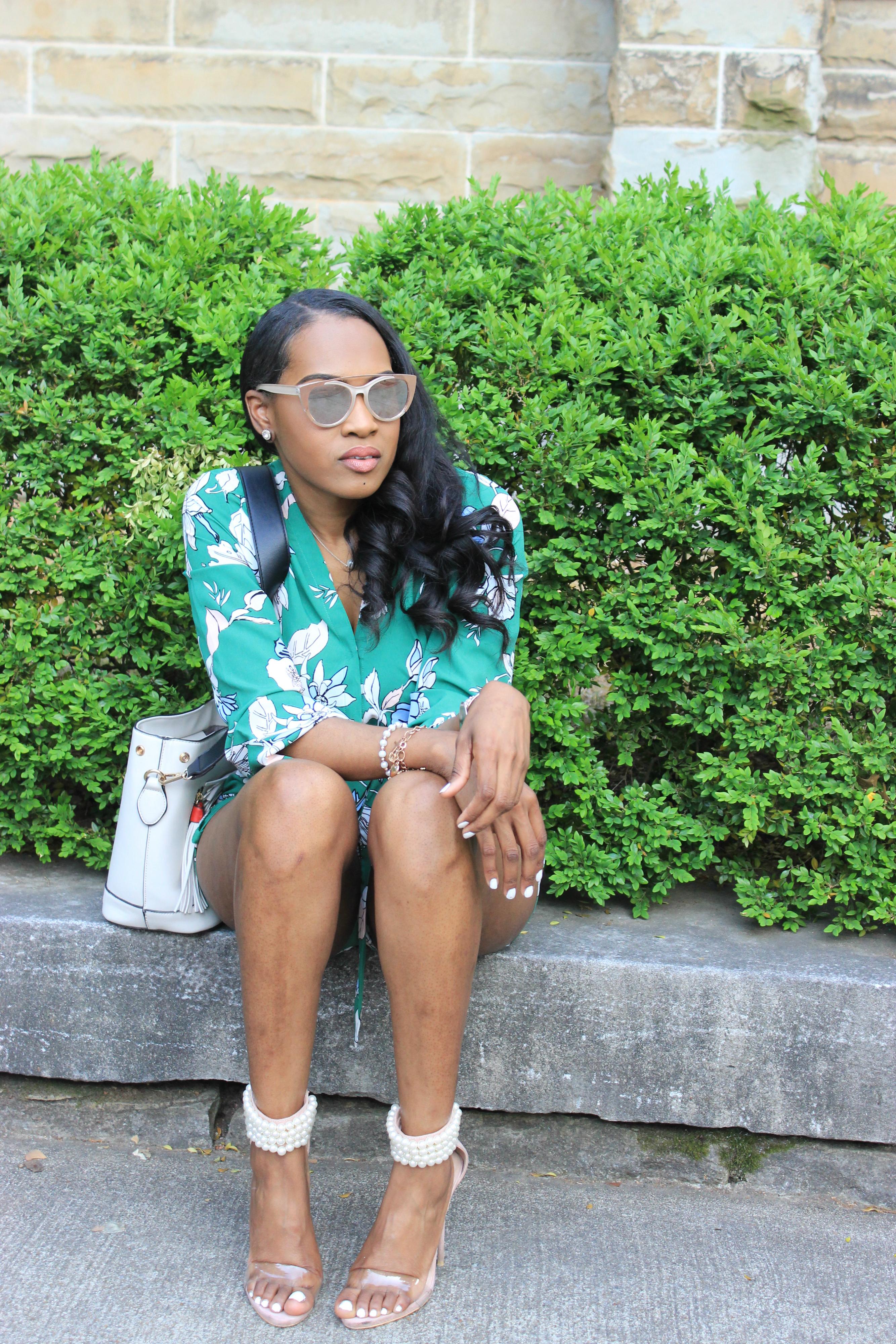 Carolina-belle-green-floral-romper-missguided-pearl-strap-sandals-top-birmingham-blogger-oohlalablog-4